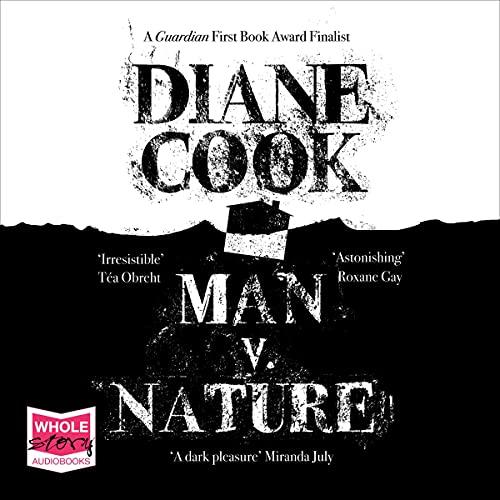 Man v Nature cover art