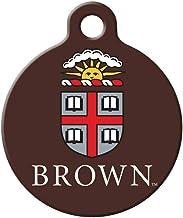NCAA Brown Bears University Dog Tag