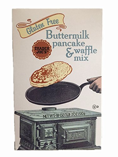 Trader Joe S Gift Set Gluten Free Pancak Buy Online In Canada At Desertcart