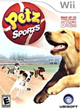 Petz Sports – Nintendo Wii