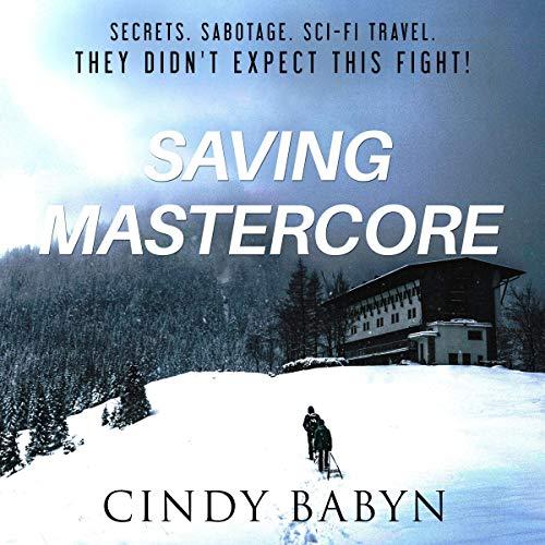 Saving Mastercore cover art