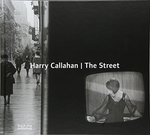 Harry Callahan: The Street