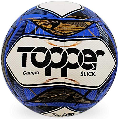 Bola Topper Slick II Campo Azul