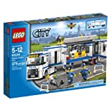 LEGO City Police 60044 Mobile Police Unit