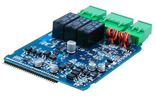 A&D AD-4530/AD-4531B用リレー出力、RS-485入出力、アナログ出力 AD4530-237JA