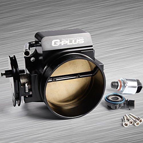 Throttle Position Sensor 102mm Throttle Body + TPS IAC for LSX LS LS1 LS2 LS7