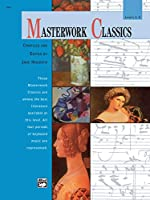 Masterwork Classics, Level 1-2, Alfred Masterwork Edition