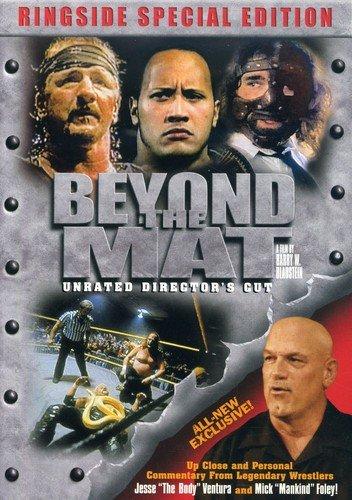 Beyond the Mat [DVD] [Import]