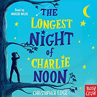 The Longest Night of Charlie Noon cover art