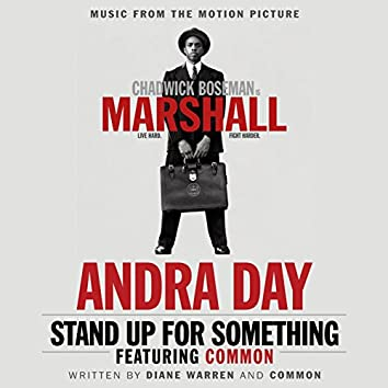 Stand up for Something (feat. Common)