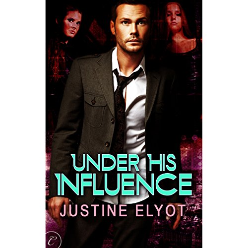 Under His Influence audiobook cover art