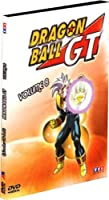 Dragon Ball GT - Volume 08