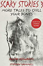 Cover of More Tales to Chill Your Bones