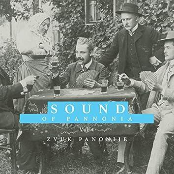 Zvuk Panonije Vol. 1