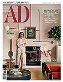 Architectural Digest España (AD) - Marzo  2019 - Nº 144
