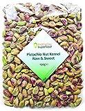 Pistachio Nuts Kernels Grade No....