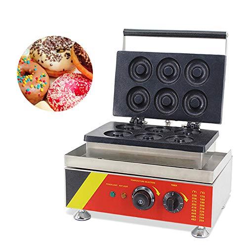 CGOLDENWALL NP-539 Máquina de Donuts Comercial...