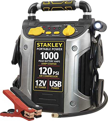 stanley-jump-starter-reviews
