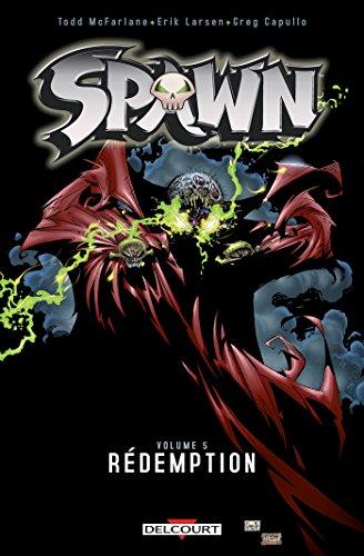 Spawn T05 : Résurrection