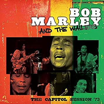 The Capitol Session '73 (Live)