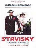 Stavisky - Il Grande Truffatore [Italian Edition]