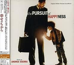 The Pursuit of Happyness Original Soundtrack