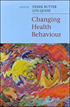Changing Health Behaviour: Intervention and Research With Social Cognition Models
