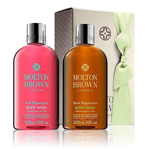 Molton Brown pour femme. & Mesdames et Messieurs, Coffret cadeau.
