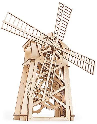 Wood Trick 501912 Puzzle