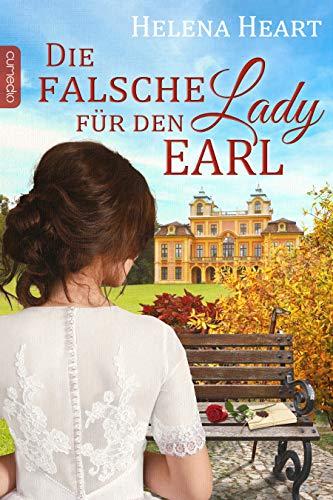 Die falsche Lady für den Earl (The Pot and Pineapple 2)
