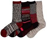 Best Kirkland Signature Socks - Kirkland Signature Ladies' Trail Socks Merino Wool (Pink) Review