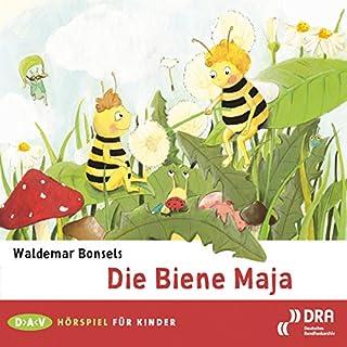 Die Biene Maja                   Autor:                                                                                                                                 Waldemar Bonsels                               Sprecher:                                                                                                                                 Simone von Zglinicki                      Spieldauer: 1 Std. und 23 Min.     8 Bewertungen     Gesamt 3,6