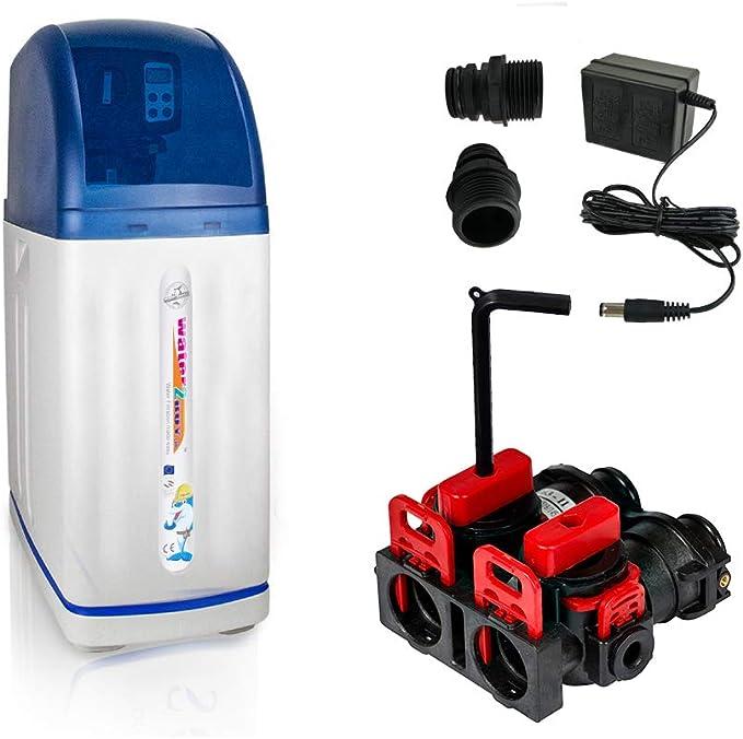 81 opinioni per Water2Buy W2B180 Addolcitore Acqua   Addolcitore acqua domestico per 1-4 persone