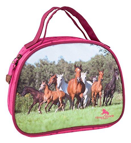 Depesche 8737 - Horses Dreams Beautykoffer
