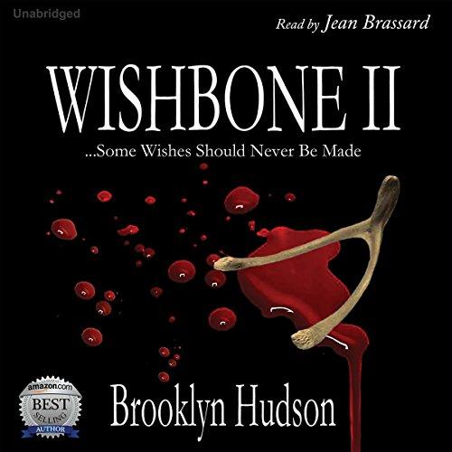 Couverture de Wishbone II