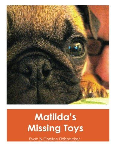 Matilda's Missing Toys