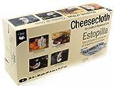 Dritz 600 Cheesecloth, Food Grade #10, 36-Inch x 80-Yards