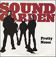 Pretty noose [Single-CD]