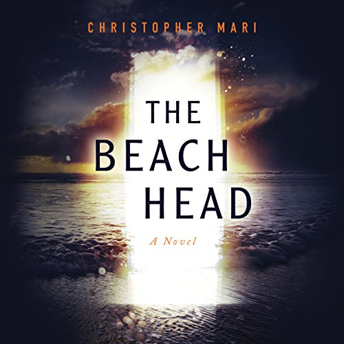 The Beachhead audiobook cover art
