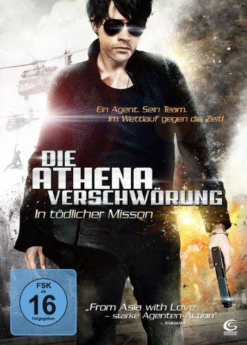 Die Athena-Verschwörung - In tödlicher Mission
