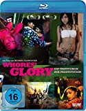 Bluray Doku Charts Platz 6: Whores Glory  (OmU) [Blu-ray]