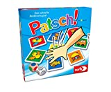 Noris Patsch! 606013612 Gioco per Bambini [Importato dalla Germania]