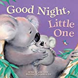 Good Night, Little One-Beautiful Illustrations and a Heartwarming Poem make this the Perfect Bedtime Read (Tender Moments)