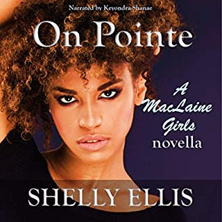 On Pointe cover art