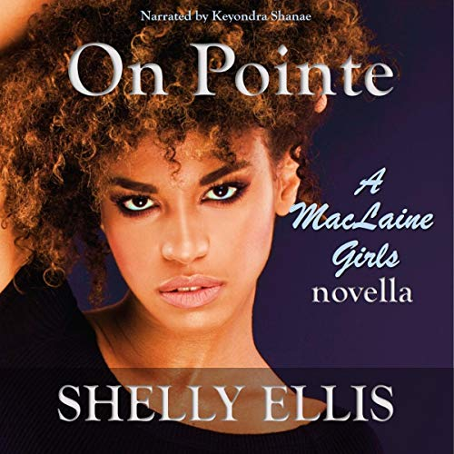 On Pointe  By  cover art