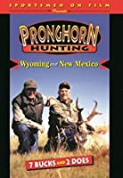 Pronghorn Hunting (Wyoming & New Mexico)