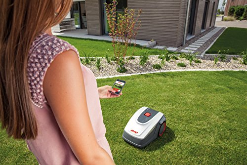 AL-KO Mähroboter Robolinho 500 I mit Smart Garden Anbindung – App Steuerung - 5