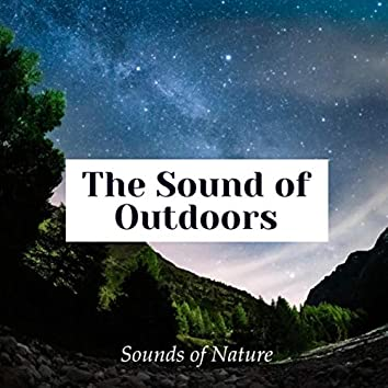 The Sound of Outdoors