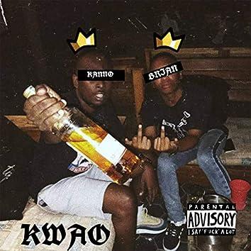 Kwao (feat. Brian Simba & Kanno)