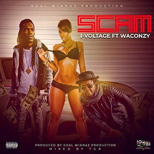 I Voltage & Waconzy
